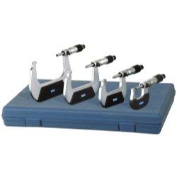 0-100mm-Outside-Metric-Micrometer-Set-Tools-Equipment-Hand-Tools-0