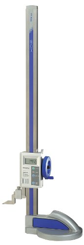 Mitutoyo 570-313, HDS Digimatic Height Gage, 18″ X .0005″/0.01mm, With Output