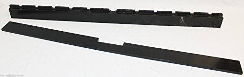 125-Thick-Pair-of-Pallet-Fork-Carriage-Bars-blades-attachment-bobcat-weld-0-0
