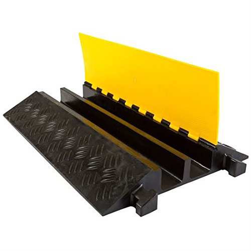 2-Channel-Heavy-Duty-Modular-Cable-Protector-Ramp-0-0