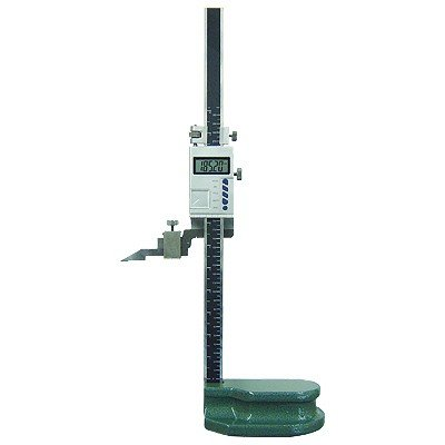 24 Inch / 600mm Electronic Height Gage with SPC Port