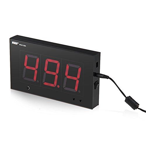Audio Hz Meter : ″ lcd digital sound level meter db decibel