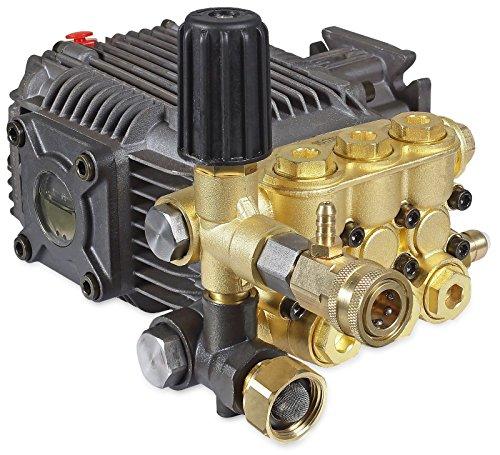 3000-PSI-Pressure-Washer-Replacement-Pump-Horizontal-Shaft-Cat-General-AR-0