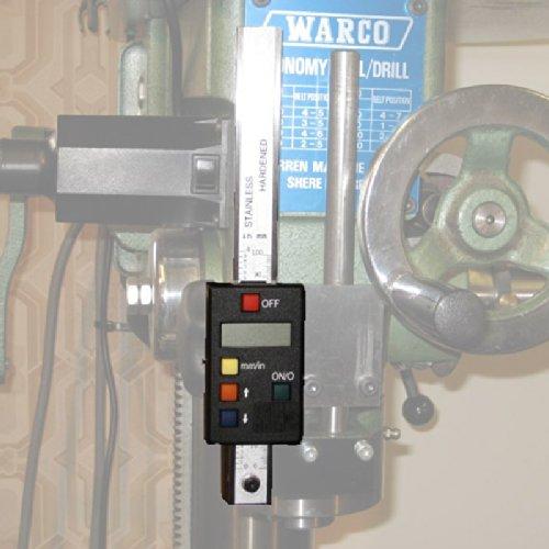 Vertical Linear Digital Scale – 400mm / 16 Inch
