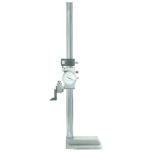 0 -12″ SINGLE BEAM HEIGHT GAGE – TTC