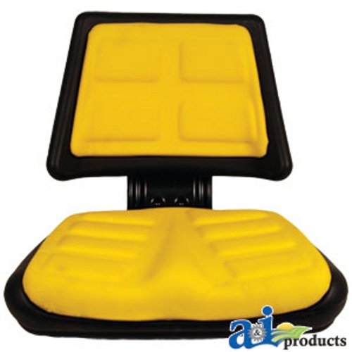 50800-YE-Universal-Compact-Seat-Slides-Yellow-0-0