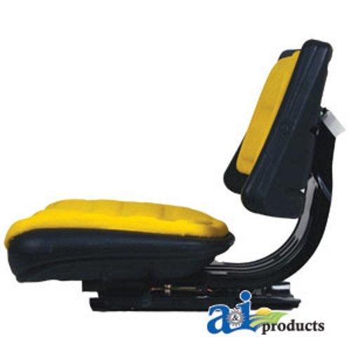 50800-YE-Universal-Compact-Seat-Slides-Yellow-0-1