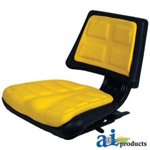 50800-YE-Universal-Compact-Seat-Slides-Yellow-0