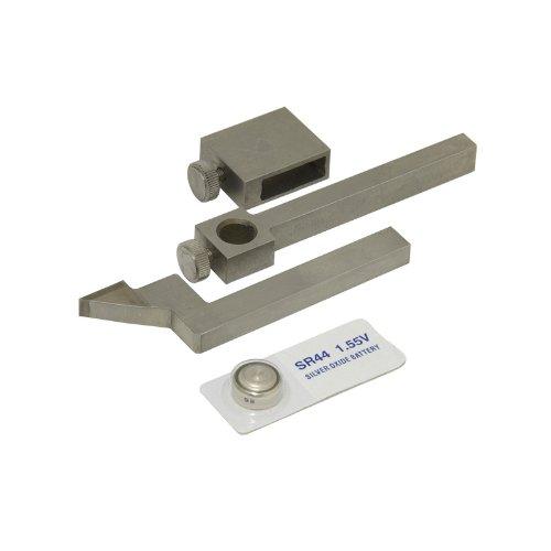 300mm (12″) Digital Height Gauge with carbide scribe