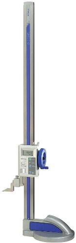 Mitutoyo 570-314, HDS Digimatic Height Gage, 24″ X .0005″/0.01mm, With Output