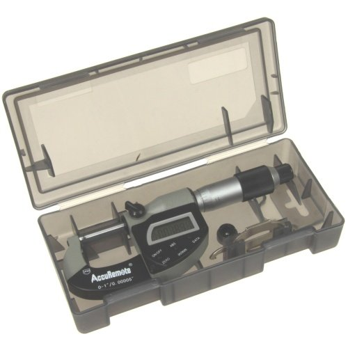 AccuRemote-0-1-Digital-Outside-Micrometer-Electronic-LCD-Display-and-Vernier-w-IP65-DustWater-Protection-0-0