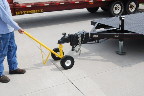 American Cart Amp Equipment Trailer Dolly For Ball Or Pintle