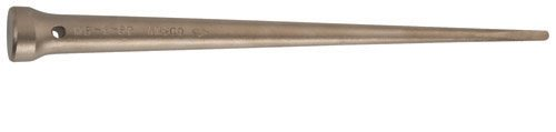 Ampco-Safety-Tools-MS-1-ST-Marlin-Spike-Non-Sparking-Non-Magnetic-Corrosion-Resistant-16-OAL-0
