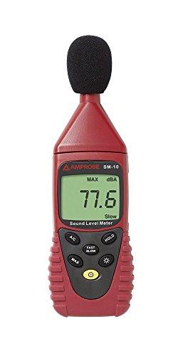 Amprobe-Sound-Meter-0