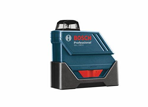 Bosch-GLL-150-ECK-360-Degree-Self-Leveling-Exterior-Laser-Kit-0