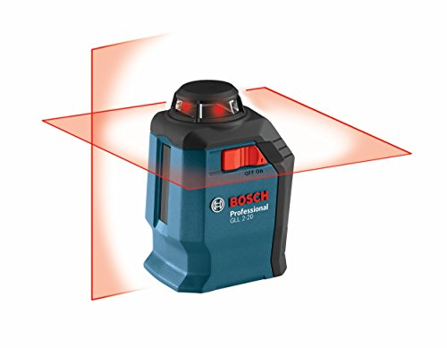 Bosch-GLL-2-20-360-Degree-Self-Leveling-Line-and-Cross-Laser-0-0