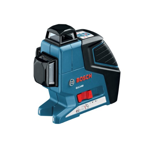 Bosch-GLL3-80-3-Plane-Leveling-Alignment-Laser-0
