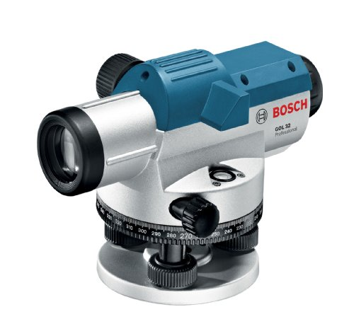 Bosch-GOL-32CK-32x-Optical-Level-Kit-with-Tripod-and-Rod-0