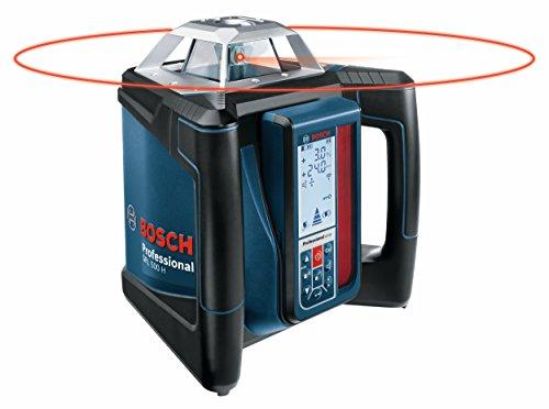 Bosch-GRL-500-HCK-Self-Leveling-Rotary-Laser-Kit-0-0