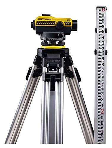 CSTberger-55-SLVP24ND-24X-Automatic-Optical-Level-Kit-with-Tripod-Rod-and-Carrying-Case-0