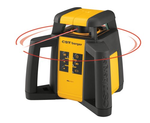 CSTberger-RL25HCK-HorizontalExterior-Self-Leveling-Rotary-Laser-Complete-Kit-0
