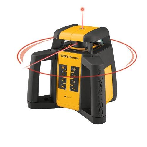 CSTberger-RL25HVCK-HorizontalVertical-InteriorExterior-Rotary-Laser-Complete-Kit-0-0