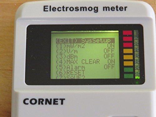 Cornet-ED78S-EMF-RF-Meter-ElectroMagnetic-Detector-2016-0-1