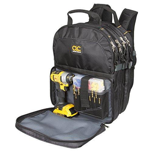 Custom-LeatherCraft-1132-75-Pocket-Tool-Backpack-0