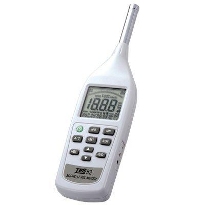 DCAC-Sound-Level-Meter-TES-52AA-Original-TES-52AA-0-0