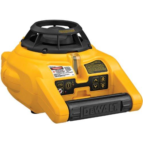 DEWALT-DW074KD-Rotary-Laser-Kit-with-Laser-Detector-0