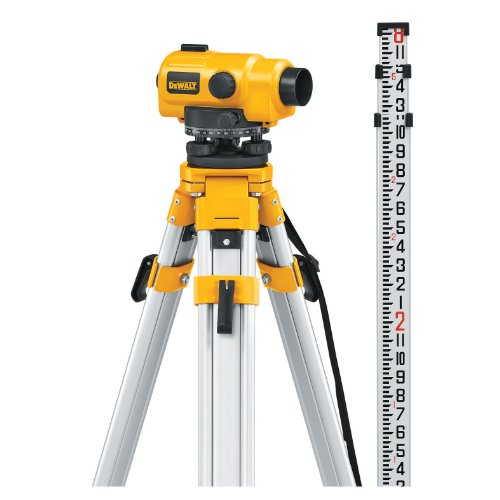 DEWALT-DW096PK-26X-Automatic-Optical-Level-Kit-with-Tripod-Rod-and-Carrying-Case-0