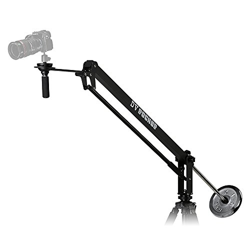 DV-Rocker-Jib-Arm-425-ft-51-in-Camera-Crane-with-Included-5kg-Counterweight-and-Carrying-Bag-0-1