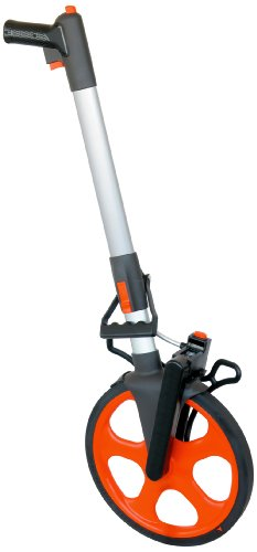 DuraWheel-68900-125-Inch-Diameter-DW-PRO-Measuring-Wheel-in-FeetInches-0
