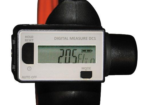 DuraWheel-68940-Digi-PRO-Digital-Distance-Measuring-Wheel-125-Inch-Diameter-0-0