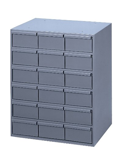 Durham-006-95-Gray-Cold-Rolled-Steel-Vertical-Storage-Cabinet-17-14-Width-x-21-14-Height-x-11-58-Depth-18-Drawer-0