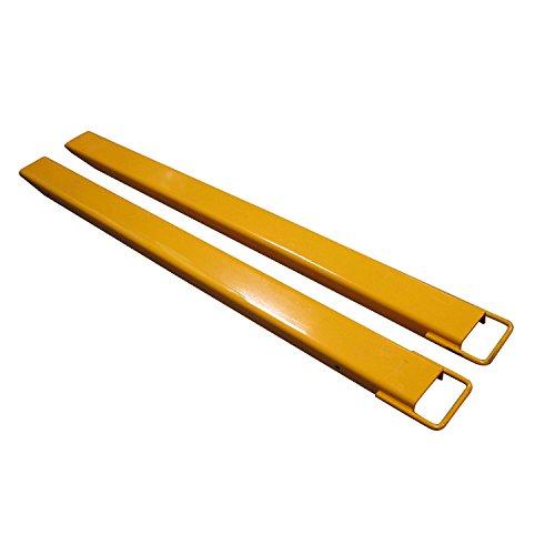 Eoslift-Steel-Fork-Extensions-Accommodates-4-Fork-Width-72-Fork-Length-0
