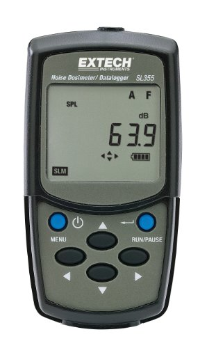 Extech-SL355-Personal-Noise-Dosimeter-0