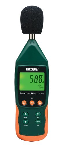 Extech-Sound-Meter-Sd-Logger-with-Nist-0