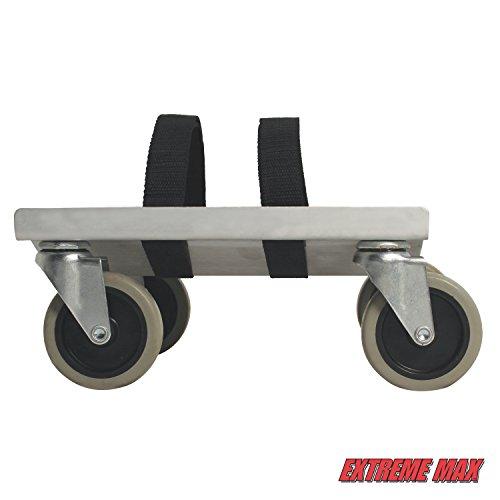 Extreme-Max-V-Slides-Aluminum-Snowmobile-Dollies-0-1