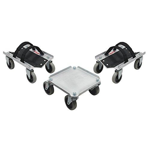 Extreme-Max-V-Slides-Aluminum-Snowmobile-Dollies-0
