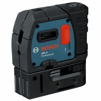 Factory-Reconditioned-Bosch-GPL5-RT-5-Point-Self-Leveling-Alignment-Laser-0