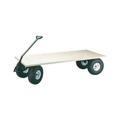 Farm-Tuff-Flatbed-Wagon-48inL-x-24inW-1000-Lb-Capacity-Model-FRW-0