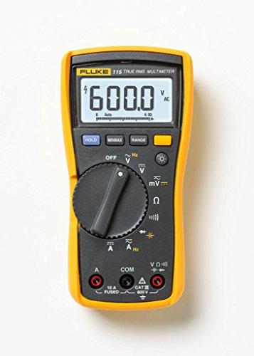 Fluke-115-Compact-True-RMS-Digital-Multimeter-0