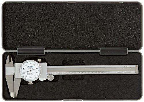 Fowler-52-229-780-Indicator-Mag-Base-Dial-Caliper-Micrometer-Combo-Set-0-1