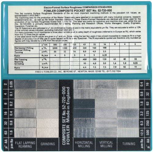 Fowler-52-720-000-Surface-Roughness-Standards-Complete-Scale-Set-30-Specimens-0