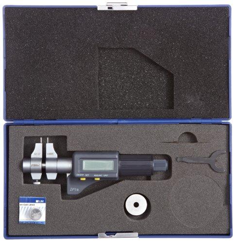 Fowler-54-860-275-Electronic-IP54-Blade-Micrometer-02-12-Measuring-Range-000005-Resolution-0-0