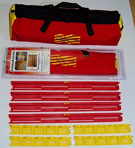 GOOF-PROOF-SHOWER-SLK-0404-Stinga-Level-Standard-Starter-Kit-0-0