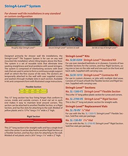 GOOF-PROOF-SHOWER-SLK-0404-Stinga-Level-Standard-Starter-Kit-0-1