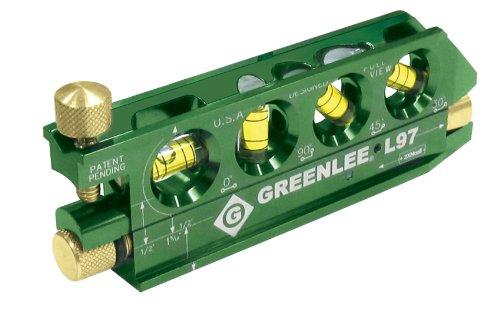 Greenlee-L97-Mini-Magnet-Laser-Level-0