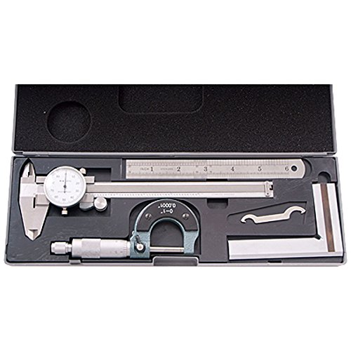 HHIP-4902-0004-4-Piece-MachinistsStudents-Kit-with-6-Dial-Caliper-0